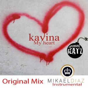 My Heart – Mikael Diaz ft Kavina