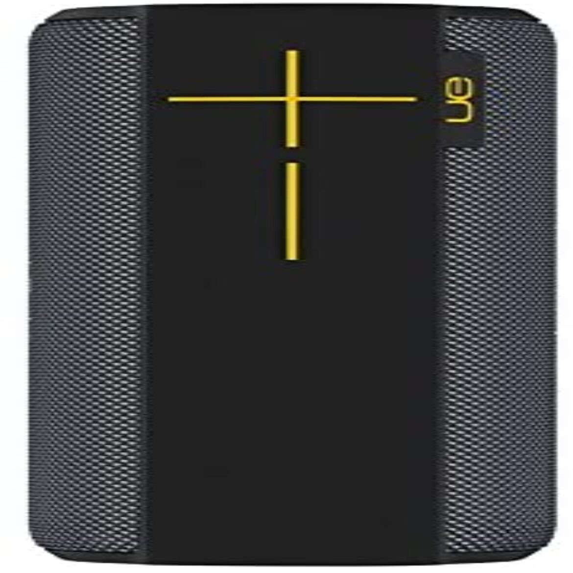 Final Ears Megaboom Wi-fi Bluetooth Speaker, Rich Deep Bass, Water-proof, 20 Hour Battery Lifestyles, Join Two Speakers, USB Rechargeable, 100 toes Fluctuate, Lite Packaging – Panther Edition