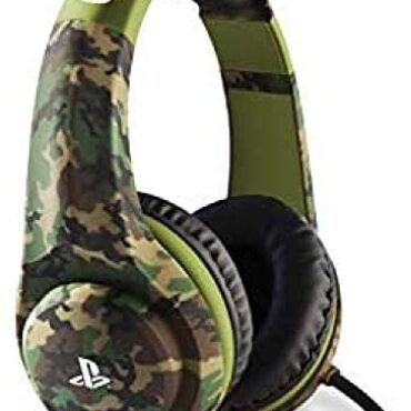 PRO4-70 Stereo Gaming Headset (Camo) PS4
