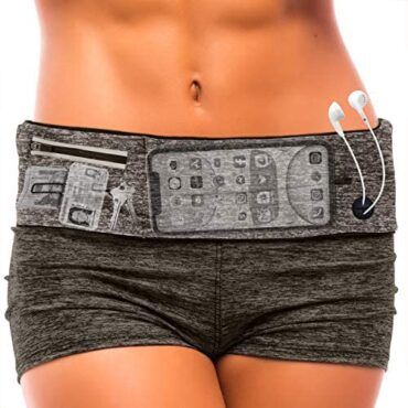 E Tronic Edge Running Belts : Simplest Happy Running Belts That Fit All Mobile phone Devices and Fit All Waist Sizes. for Running, Workouts, Cycling, Travelling Money Belt & More. Is available in 5 Shipshape Colors