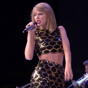 Taylor Swift says re-recording old songs has made her realise she's 'a different singer now'