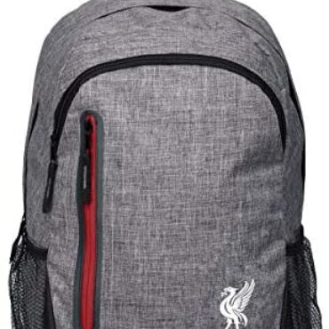 FOCO GREY BACKPACK WH