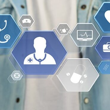Digital patient engagement tops NHS IT chiefs' priorities for 2021