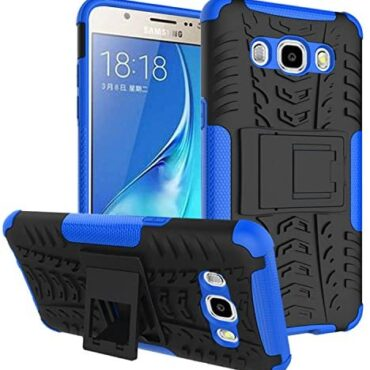 Case Sequence Heavy Responsibility Duvet for Samsung Galaxy J5 2016 Case Dual Layer [Drop Protection] Shockproof Armor with Kickstand Feature for Samsung Galaxy J5 2016 Phone Case