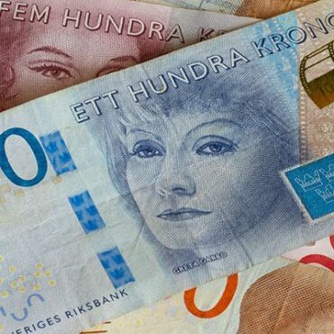Swedish central bank moves e-krona project to next stage