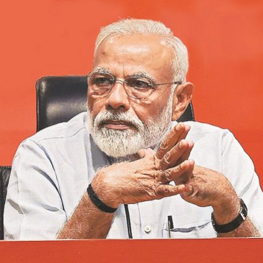 PM Modi to flag off 100th Kisan Rail via video-conferencing on Monday