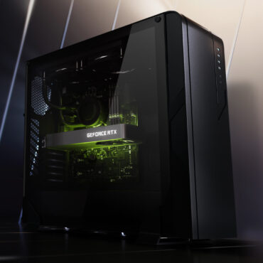 Nvidia's GeForce RTX 3060 boasts 12GB of VRAM and 3,584 CUDA cores for $329
