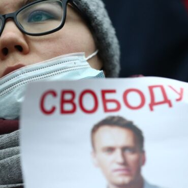 Russia's Putin Faces Rising Discontent