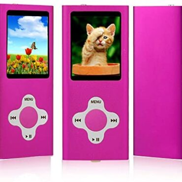 MP3 Participant Song Media ES Traders 8GB With Radio, Relate Recorder, Games 4th Technology