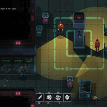 Disjunction Review – War Has Changed