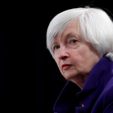 Treasury's Yellen affirms importance of close ties with Canada