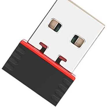 LIVL0V V5 ANT+ USB Stick Dongle for Wahoo,Garmin, Suunto, Zwift, TacX, Bkool, PerfPRO Studio, CycleOps,TrainerRoad to Give a eliminate to Bike Trainer, Forerunner, Win7&10, MacBook,TacX Mini ANT+ Receiver