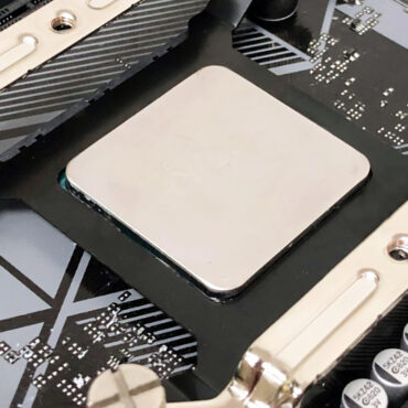 Gelid's $1.50 bracket protects you from ripping out Ryzen CPUs