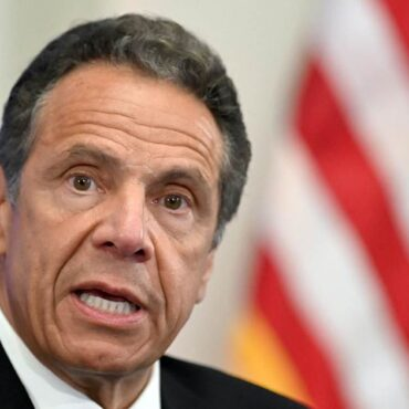 Democrat says Cuomo vowed to 'destroy' him for criticizing nursing home Covid response