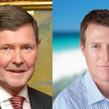 Attorney-General Christian Porter Ready With Religious Discrimination Bill Draft?