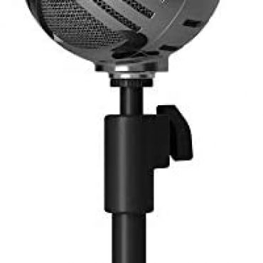 Arozzi Sfera Microphone – Chrome