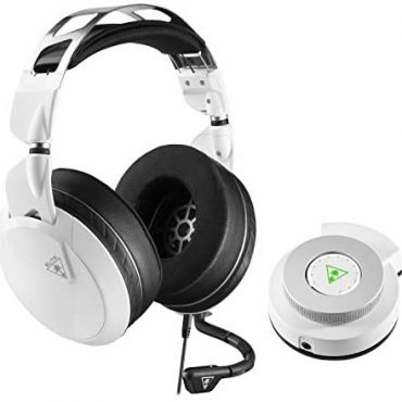 Turtle Seashore Elite Skilled 2 Gaming Headset Plus SuperAmp – Xbox One