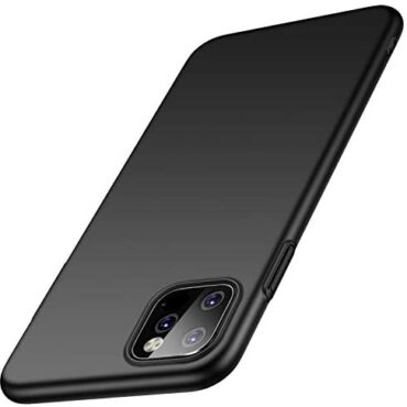 anccer Care for minded for iPhone 11 Pro Max Case, [Colorful Series] [Ultra-Thin] [Anti-Drop] Top price Cloth Slim Beefy Protection Duvet For Apple iPhone 11 Pro Max 2019 6.5 scuttle (Subtle Sunless)