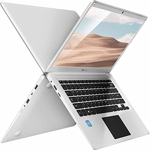 LincPlus P3 Pc pc 14 saunter Pudgy HD Netbook Intel Celeron N3350 Processor 4GB RAM 64GB Storage Upgradable as much as 512GB Residence windows 10 in S Mode Ultrabook with QWERTY UK Keyboard White PC